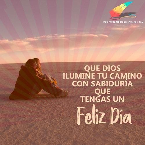 Imagenes Cristianas De Buenos Dias Pensamientos Inspirados