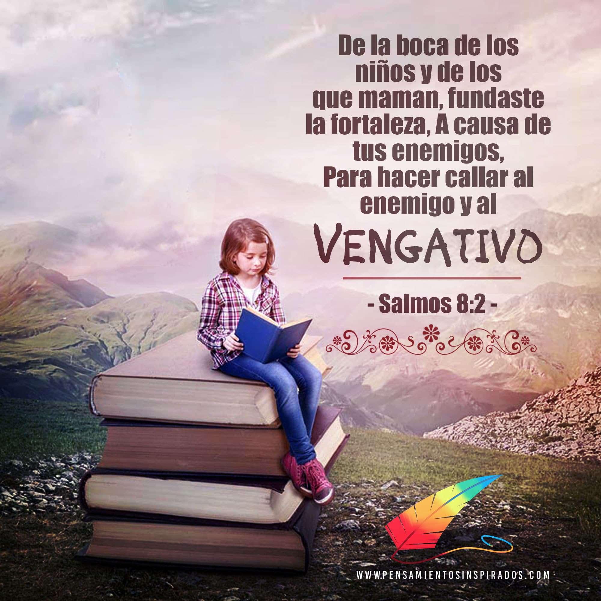 Imágenes de Salmos para compatir