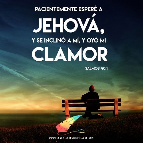 Imágenes de salmos Jehova