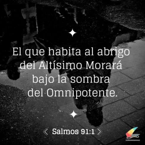 Significado de los salmos