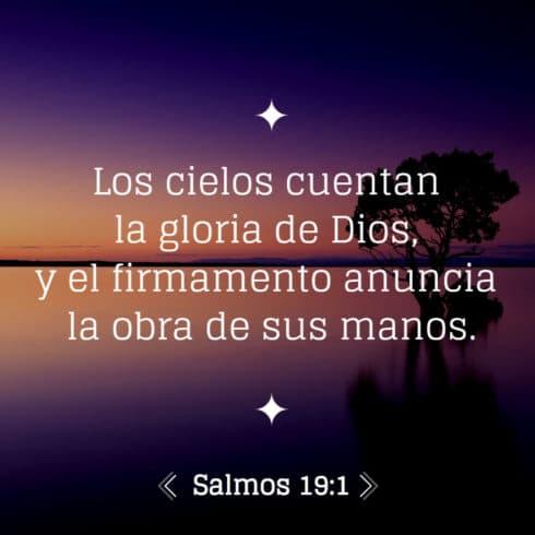 Salmo 19:1