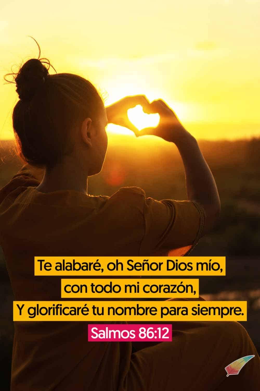 Salmos de agradecimiento