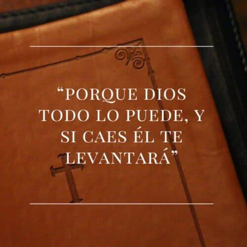 Imágenes con Frases Cristianas