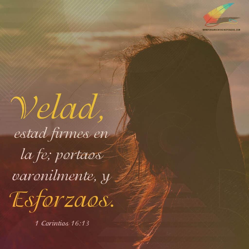 Versículos de ánimo en la biblia para jóvenes